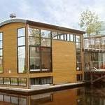 Mieszkania na wodzie